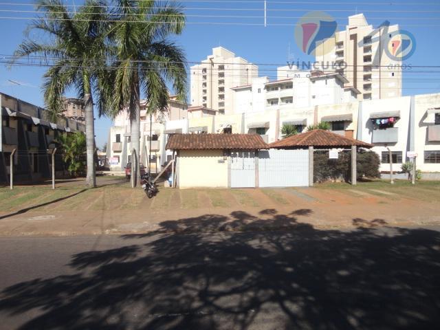 Apartamento residencial para venda e locação, Olinda, Uberaba - AP1250.