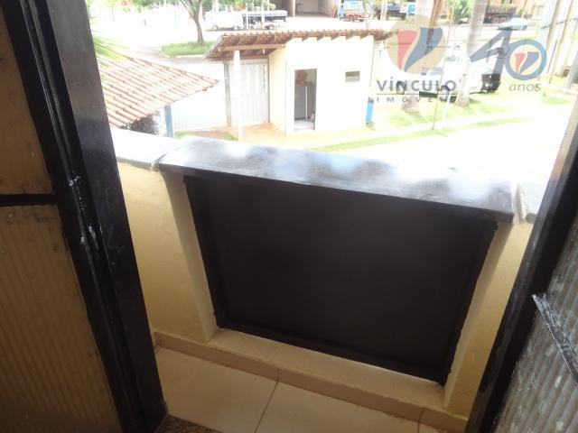flat composto de 01 suíte com sacada, sala conjugada com cozinha, garagem externa, piscina e quiosque...