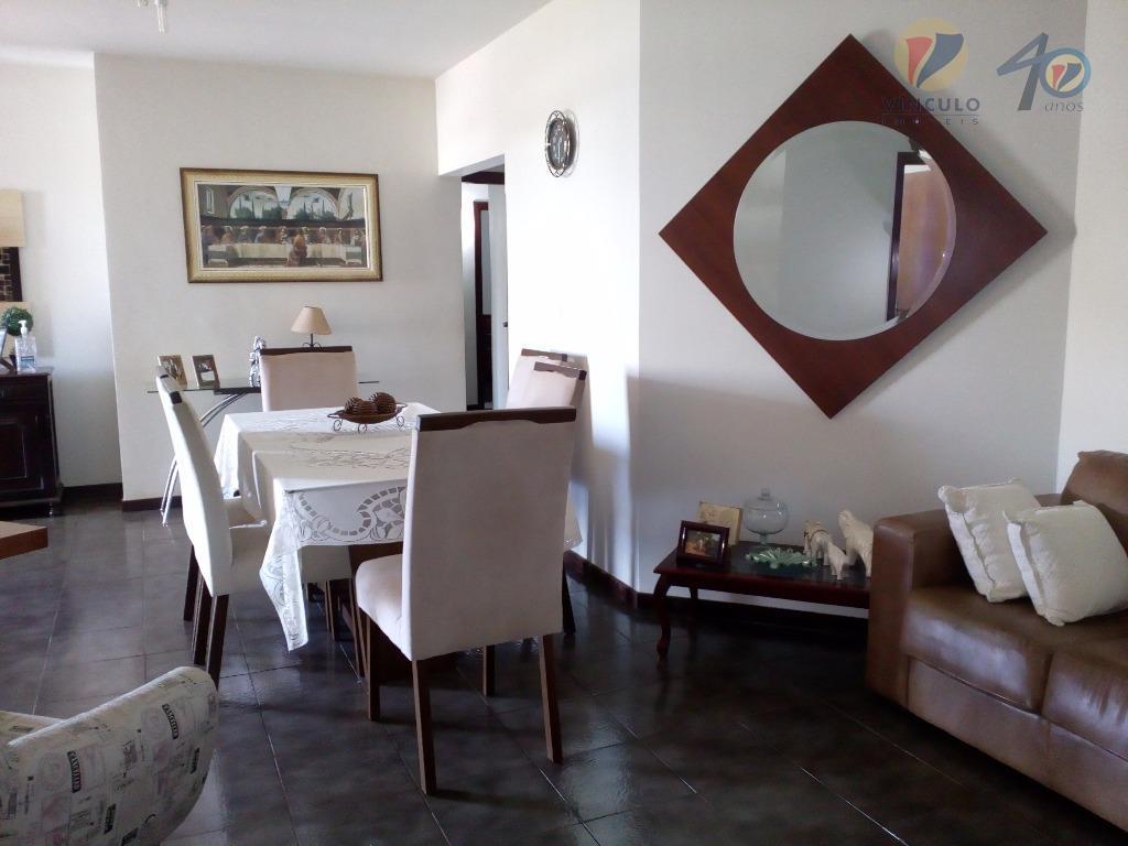 Apartamento residencial para venda e locação, Santa Maria, Uberaba - AP1556.