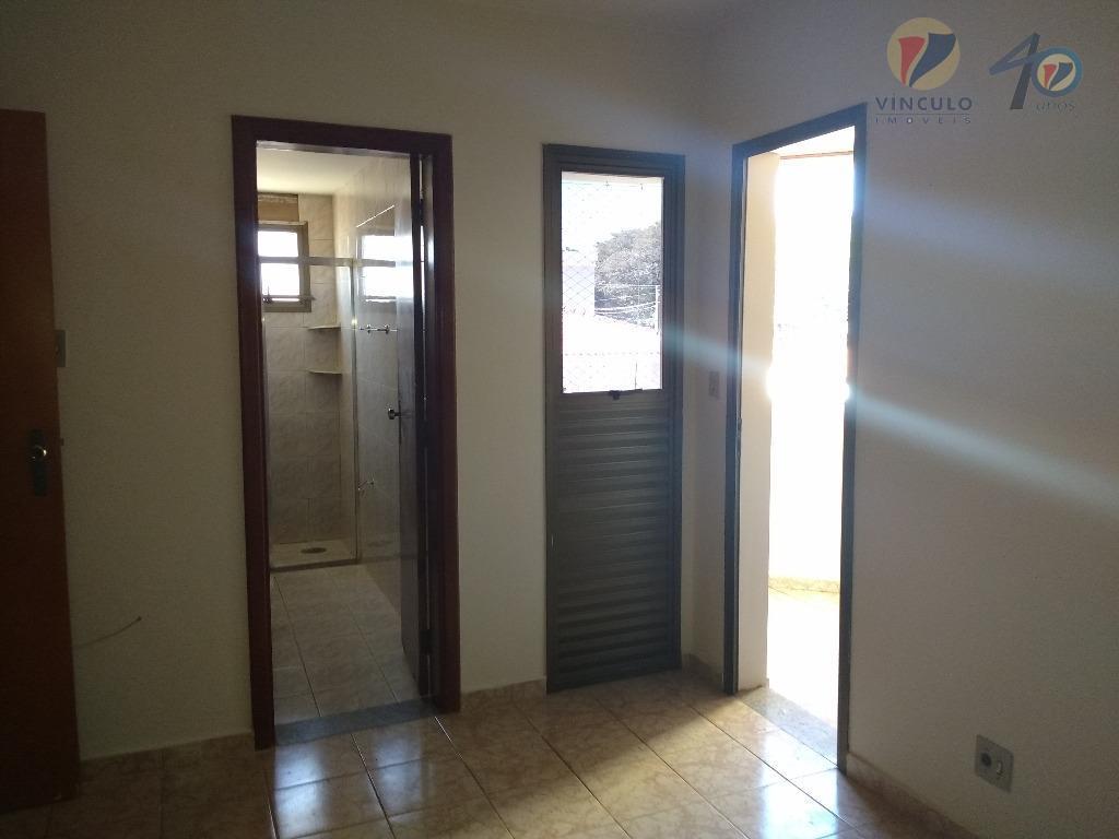excelente apartamento com 03 quartos sendo 01 suíte com sacada, sala ampla 02 ambientes com sacada,...