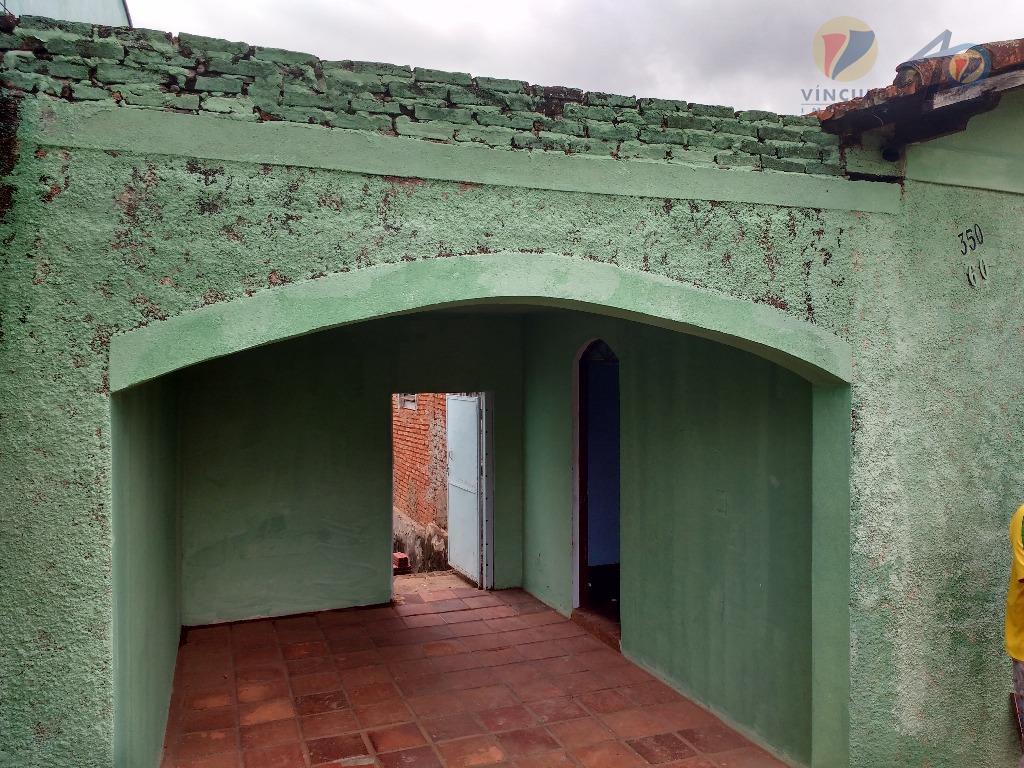 Casa residencial à venda, Nossa Senhora da Abadia, Uberaba.