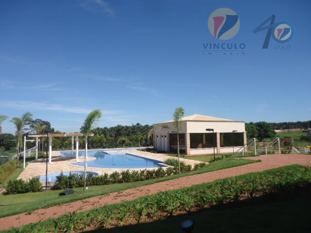 Terreno residencial à venda, Zona Rural, Uberaba.
