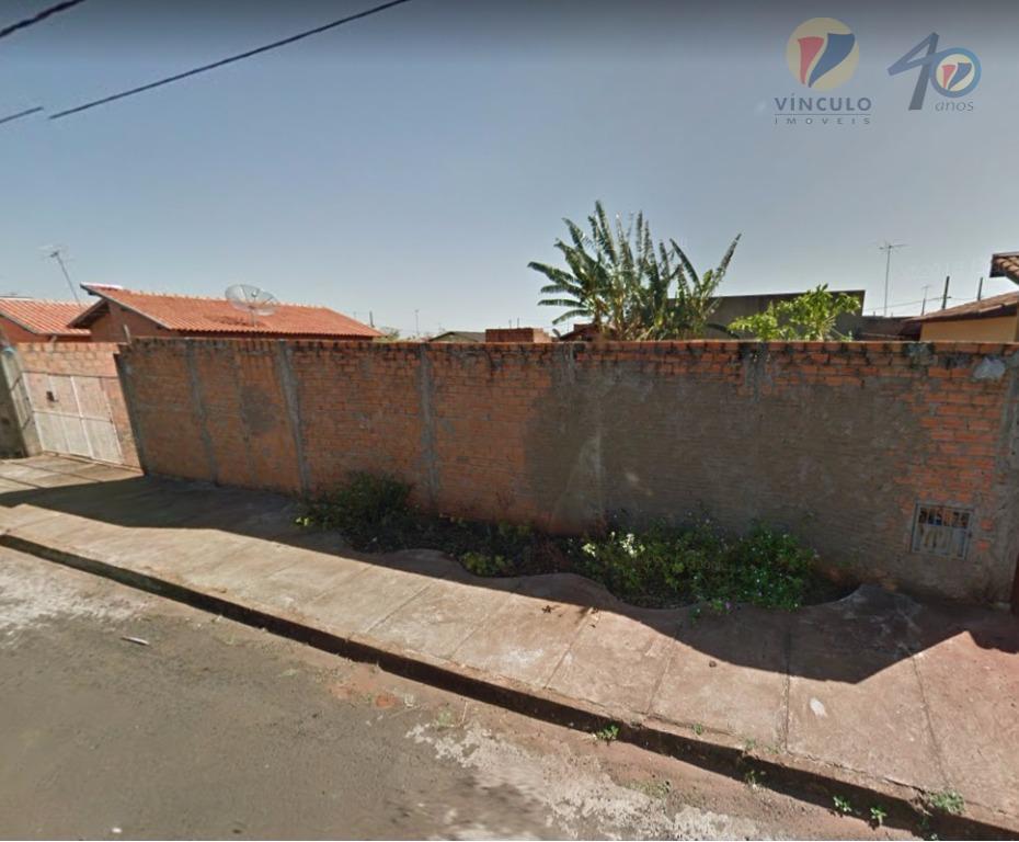 Terreno residencial à venda, Alfredo Freire II, Uberaba.
