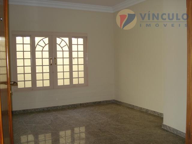 Casa residencial à venda, Jardim São Bento, Uberaba - CA0019.