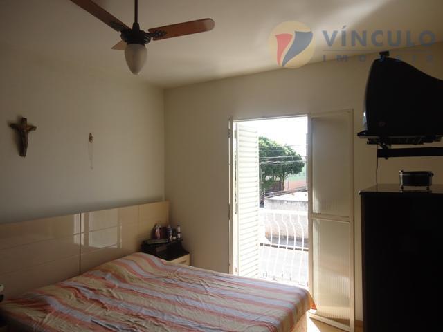 Casa residencial à venda, Santa Marta, Uberaba - SO0005.