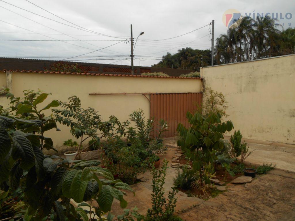Casa residencial à venda, Abadia, Uberaba - CA0431.