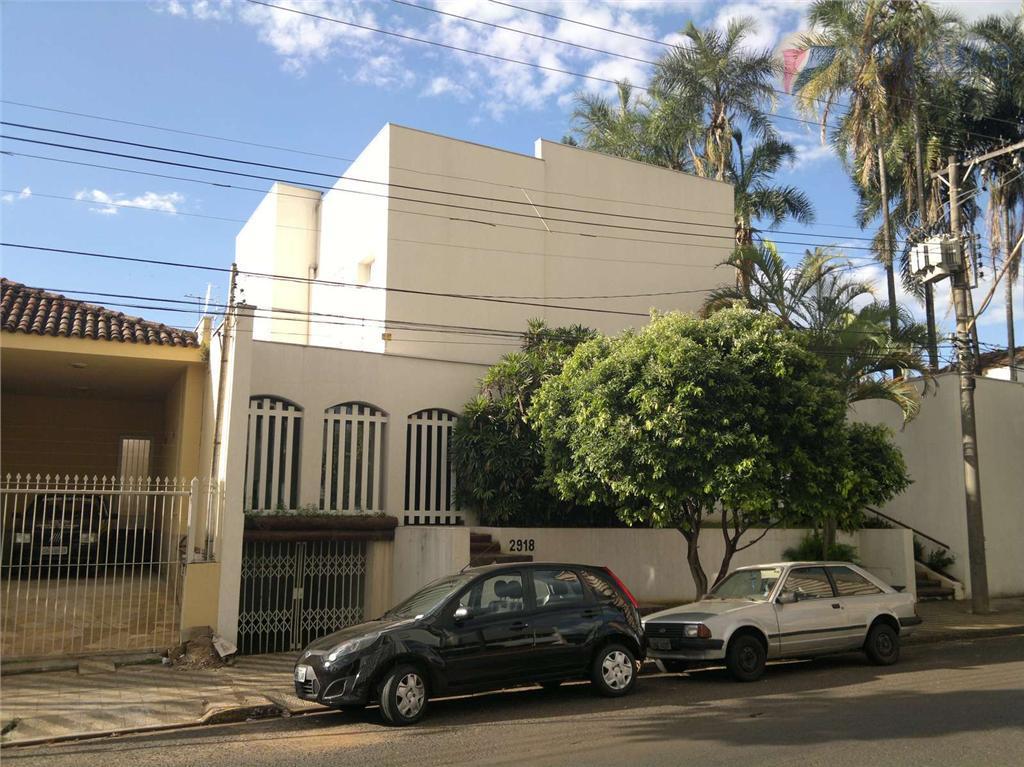 Casa comercial/residencial para locação, centro da cidade