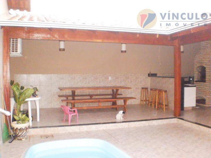 Casa residencial para venda e locação, Jardim Maracanã, Uberaba - CA0403.