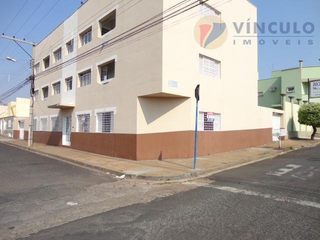 Apartamento residencial para venda e locação, Universitário, Uberaba - AP0420.