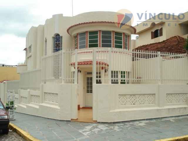 Casa residencial para venda e locação, Mercês, Uberaba - CA0353.