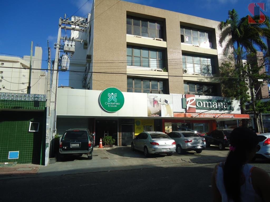 Salas comercias na Aldeota.