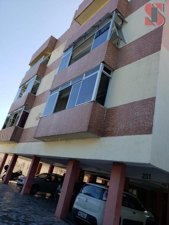 Apartamento no Sao Joao Tauape