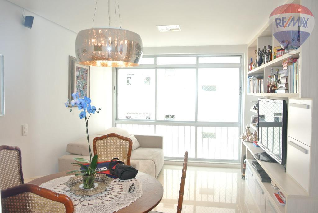 Apartamento  reformado 3 dorm.,  Itaim Bibi.
