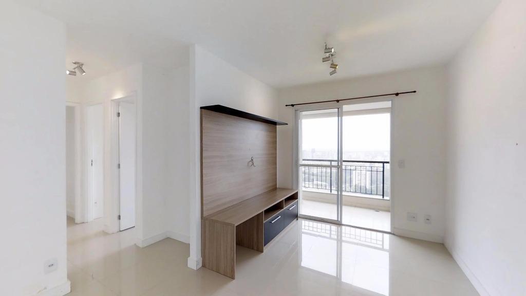 Apartamento residencial à venda, Morumbi, São Paulo - AP1348.