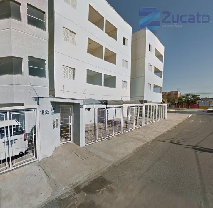 Apartamento residencial para locação, Universitário, Uberaba - AP1787.