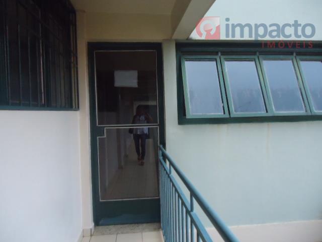 Apartamento residencial para venda e locação, São Sebastião, Uberaba - AP0264.