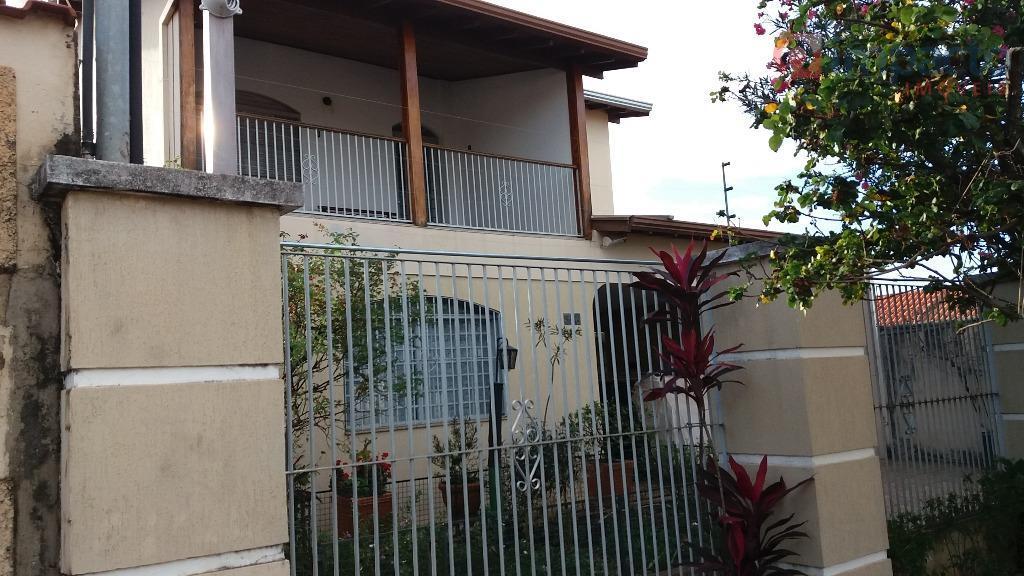 Casa residencial à venda, Santa Maria, Uberaba.