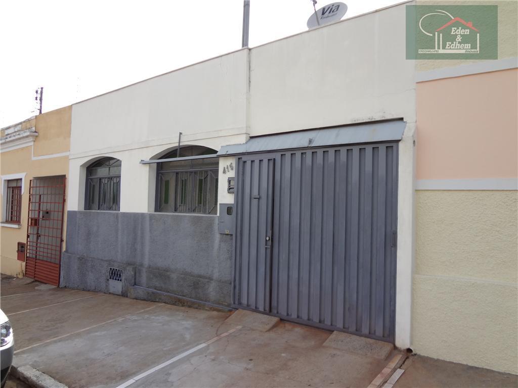 Casa  residencial para locação, Mercês, Uberaba.