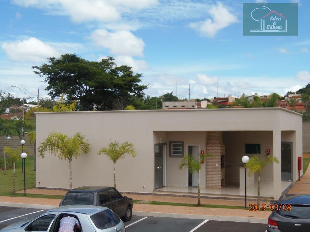 Apartamento residencial à venda, manoel mendes Uberaba.
