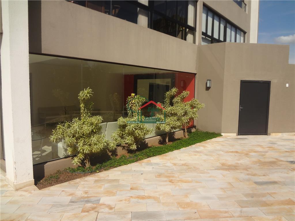 Cobertura residencial à venda, Santa Maria, Uberaba.