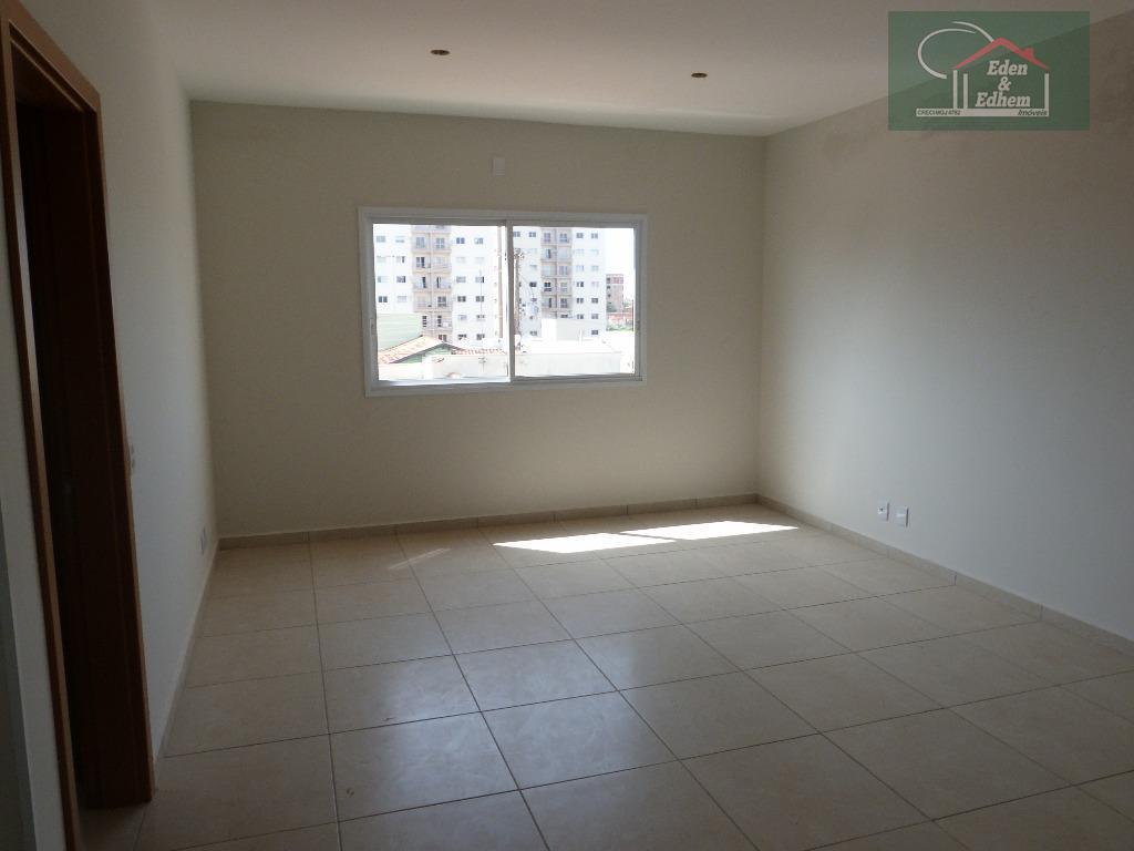 Apartamento residencial à venda, Jardim Aquárius, Uberaba.