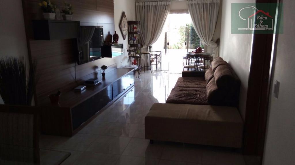 Casa residencial para locação, Dom Eduardo, Uberaba.