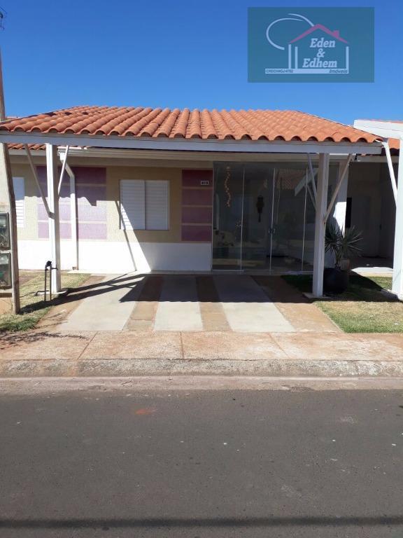 Casa residencial para locação, Recreio dos Bandeirantes, Uberaba.