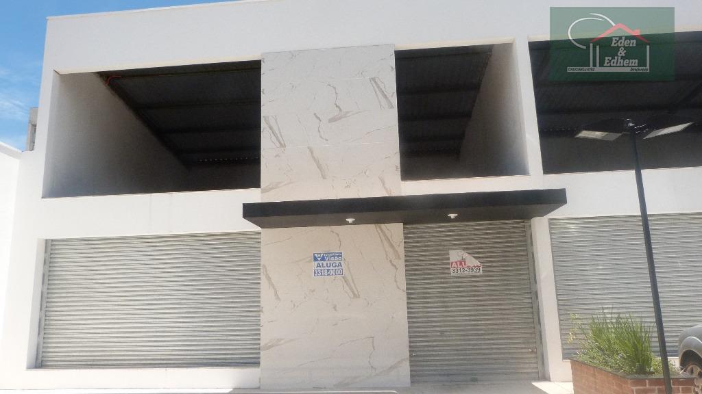 loja 78,47 m²,sendo r$45,00 o m² no pavimento superior, mais despesas de condomínio.acabamento á negociar !