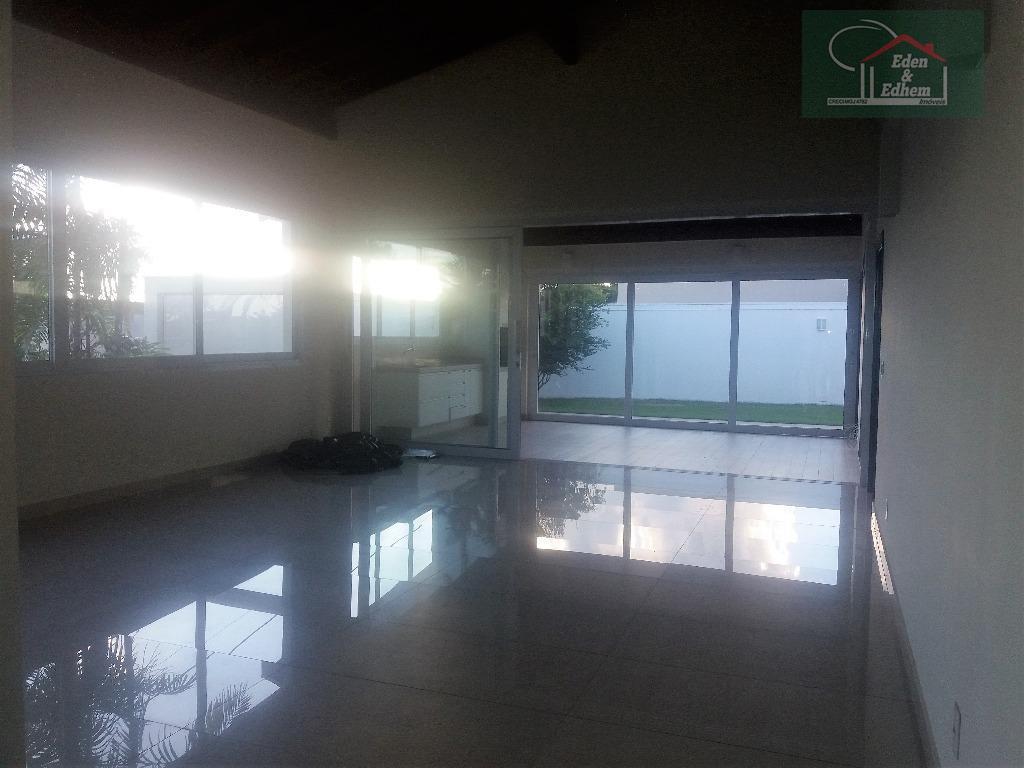 Casa residencial à venda, Damha I, Uberaba.