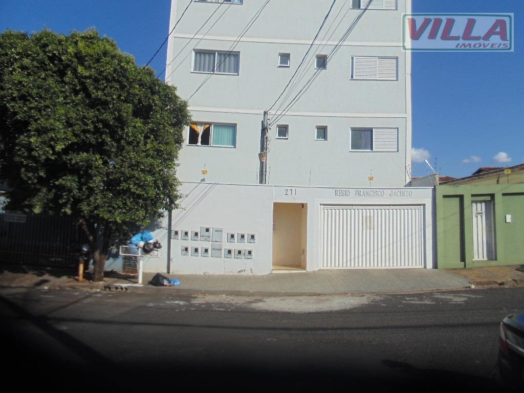 Apartamento residencial para locação, Universitário, Uberaba.