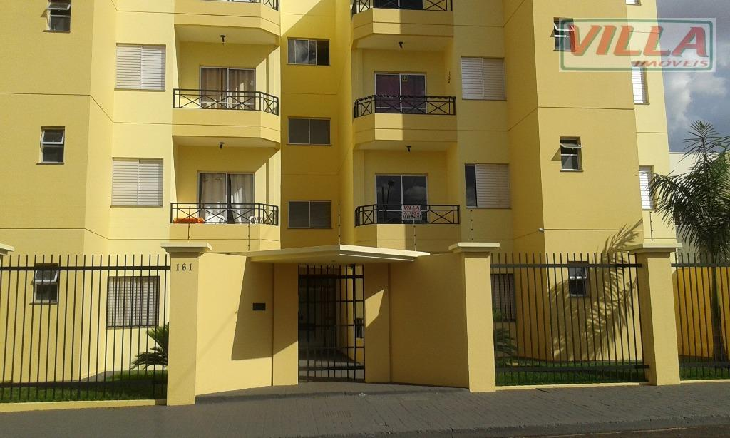 Apartamento residencial para locação, Universitário, Uberaba