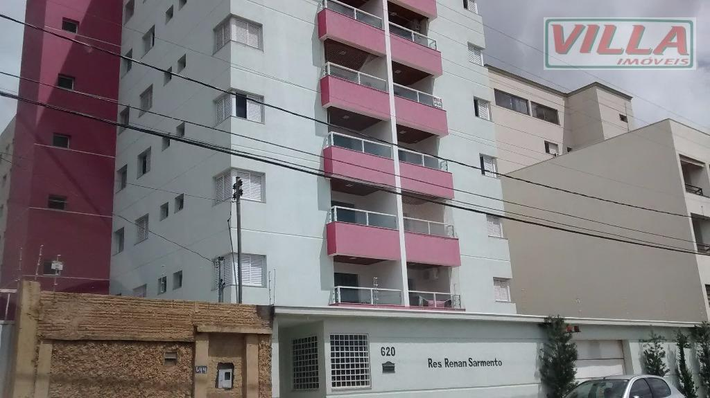 Apartamento à venda, Santa Maria, Uberaba.