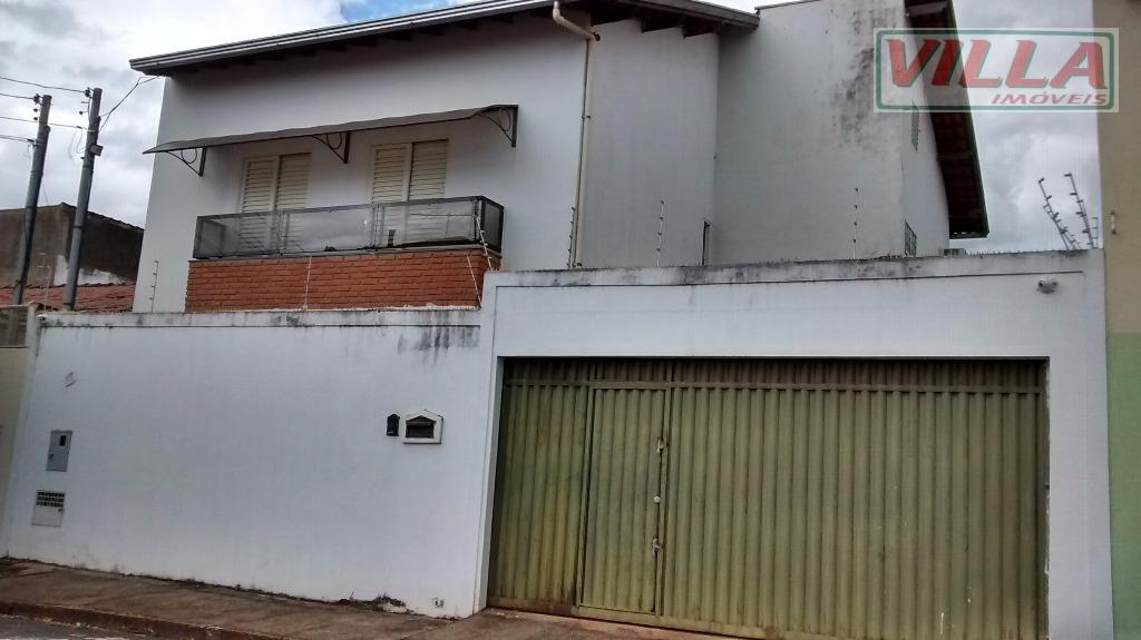 Casa residencial para venda e locação, Olinda, Uberaba - SO0003.