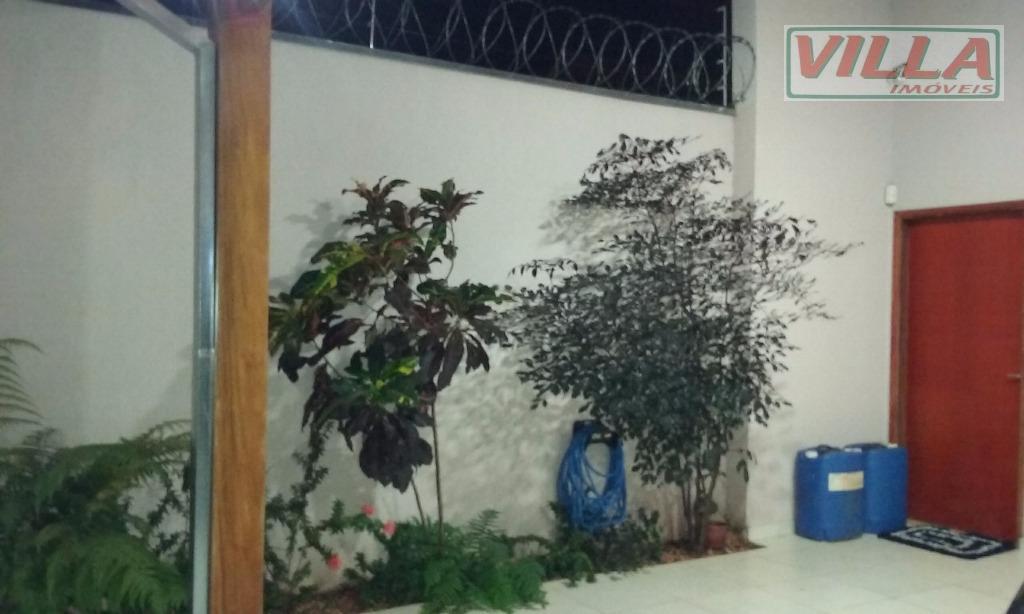 Casa à venda, Tancredo Neves, Uberaba.