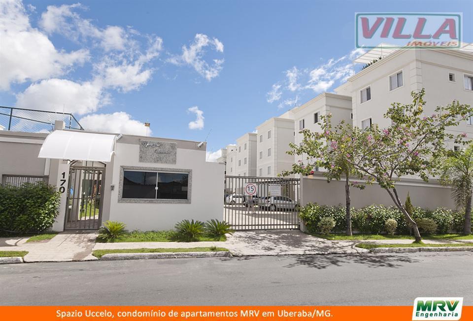 Apartamento à venda, Universitário, Uberaba.