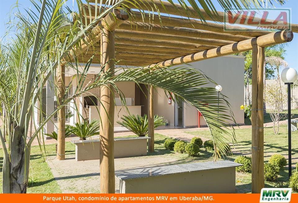 Apartamento à venda, Conjunto Manoel Mendes, Uberaba.