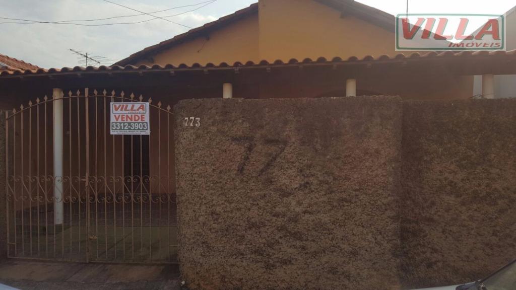 Casa à venda, Conjunto Margarida Rosa de Azevedo, Uberaba.