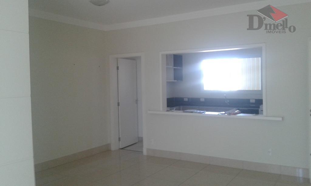 Apartamento  residencial à venda, Vila Olímpica, Uberaba.