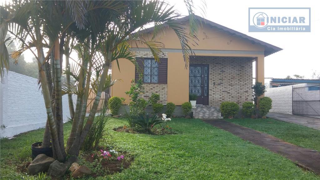 Casa residencial à venda, Planalto, Viamão.