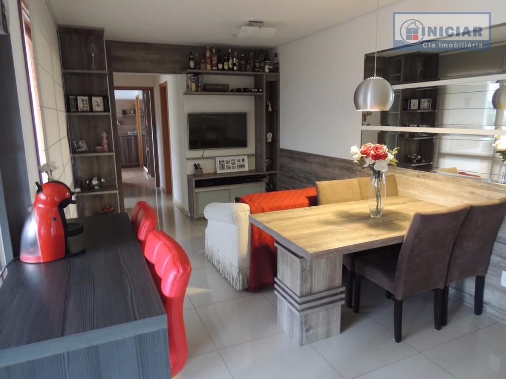 Apartamento residencial à venda, Centro, Novo Hamburgo. de Iniciar Cia Imobiliária.'