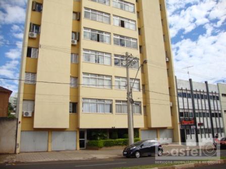 Apartamento  residencial para venda e locação, São Benedito, Uberaba.