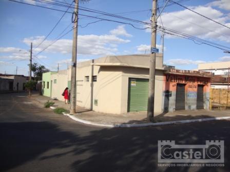 Loja  comercial para locação, Parque das Gameleiras, Uberaba.