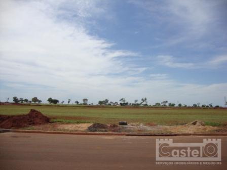 Terreno  comercial à venda, Parque das Laranjeiras, Uberaba.