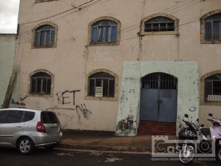 Apartamento  residencial para locação, Nossa Senhora da Abadia, Uberaba.