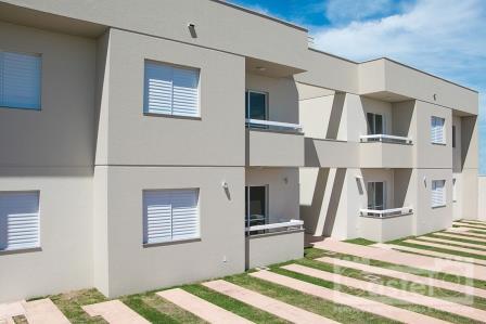Apartamento  residencial à venda, Residencial Alves Valim, Uberaba.