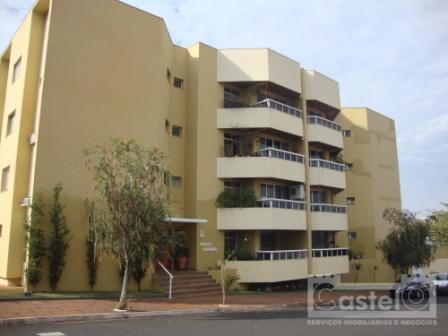 Apartamento  residencial para locação, Vila Olímpica, Uberaba.