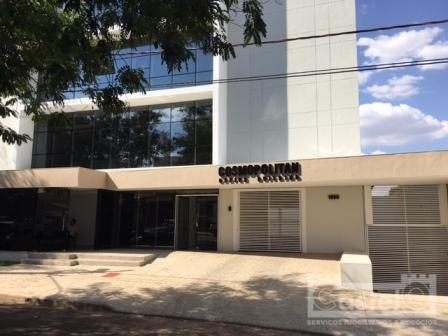 Sala  comercial para locação, Santa Maria, Uberaba.