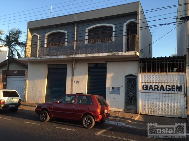 Loja comercial para locação, Vila São Cristóvão, Uberaba.
