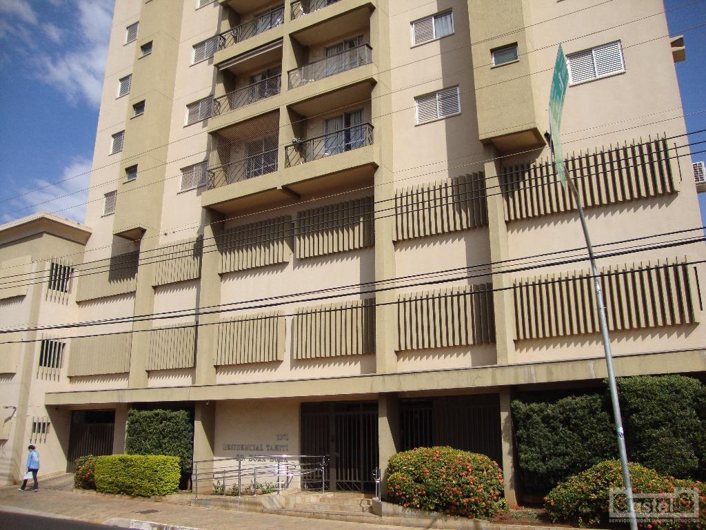 Apartamento residencial para venda e locação, Nossa Senhora da Abadia, Uberaba.