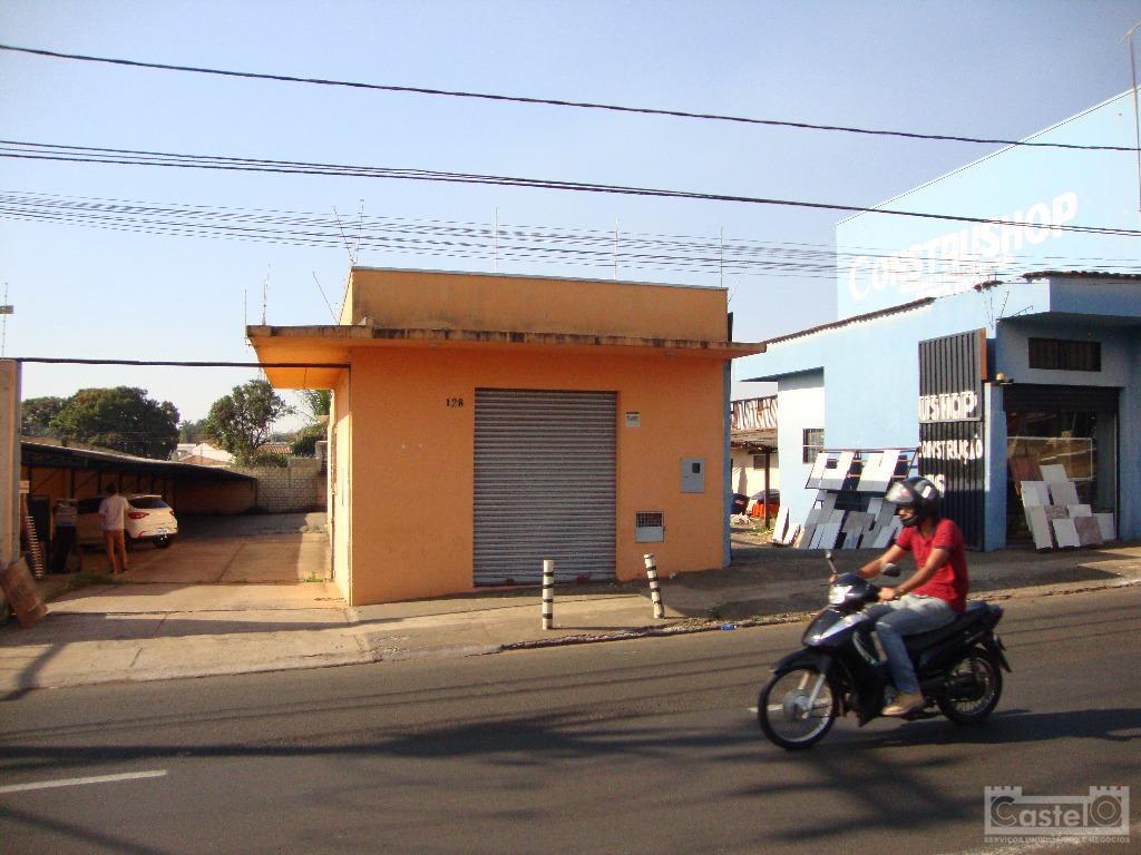 Loja comercial para locação, Parque do Mirante, Uberaba.